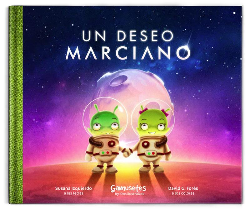 Un deseo marciano