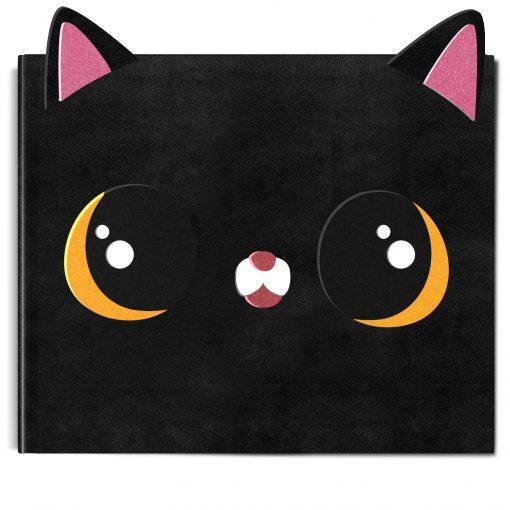 Gato Negro Terciopelo