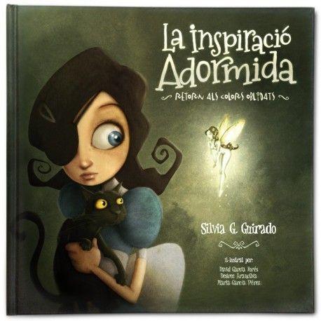 La inspiració Adormida (Catalán)