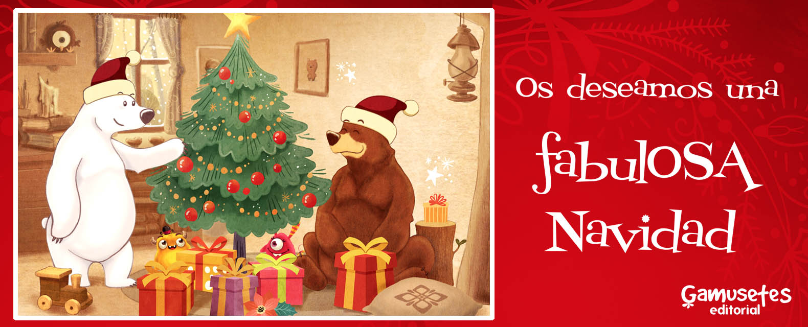 feliz navidad libros