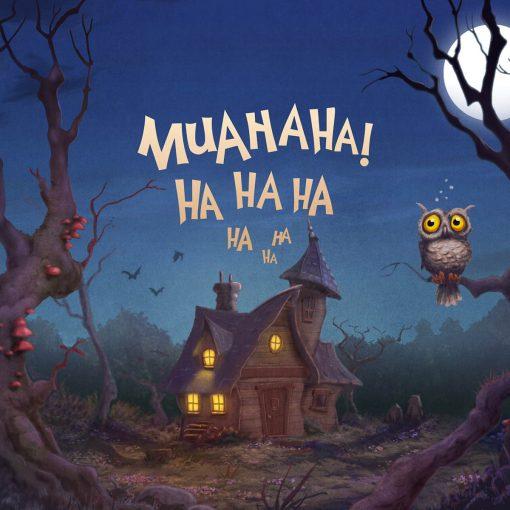 halloween conjuro