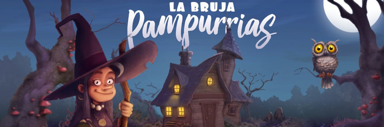 Bruja pampurrias